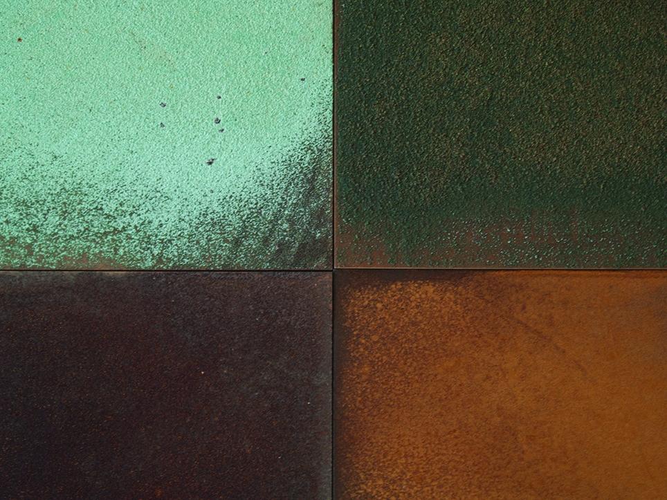 Arte colore e biocompatibilit area for Micro floor
