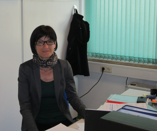 Provex_Manuela Fundneider_ key Account Manager