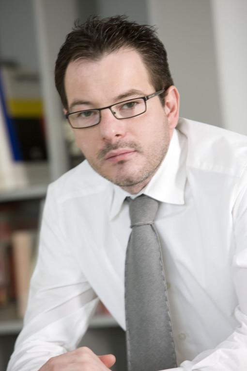 Stefano Boccalon, ad di Glass
