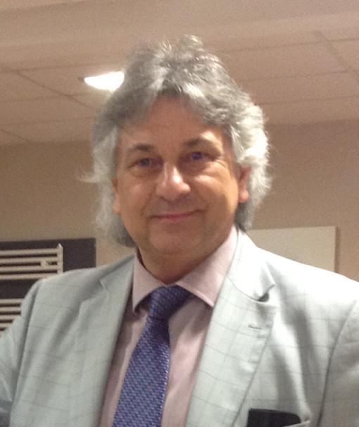 Pier Paolo Bosso, direzione commerciale Italia