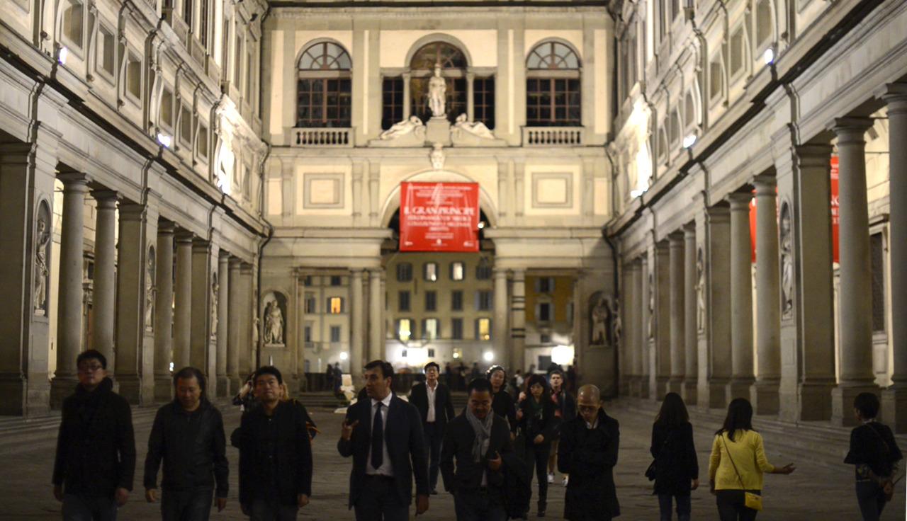 Viaggi d'architettura – Cina/Italia andata e ritorno