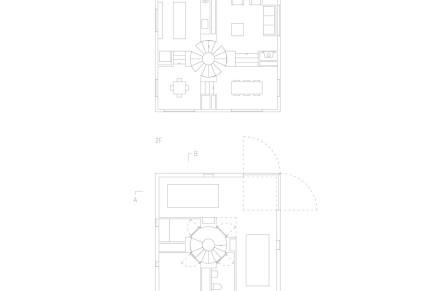 Casa gago area for Deckplan com piani di coperta gratuiti