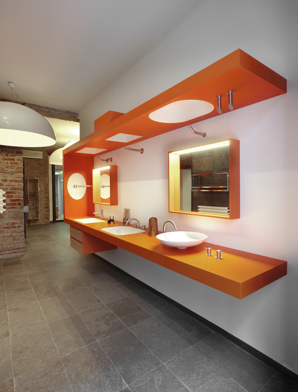 L 39 alta gamma per progettare su misura area - Progettare il bagno on line ...