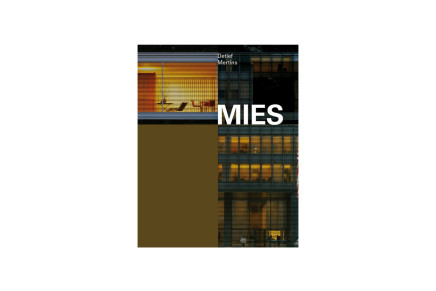 What remains about the lesson of Mies van der Rohe?