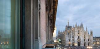 Florim ceramica TownHouse Duomo