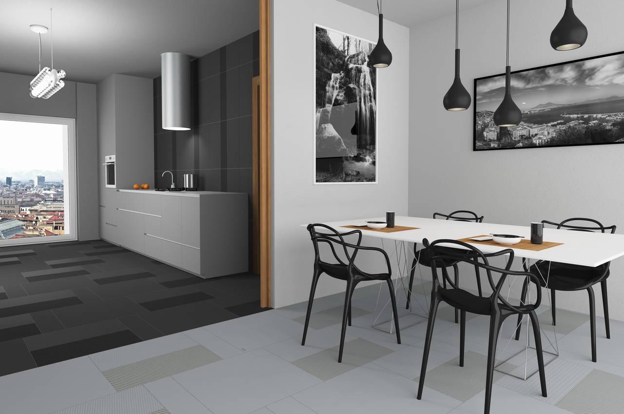 GA by Giugiaro Architettura e Gruppo Del Conca | Area