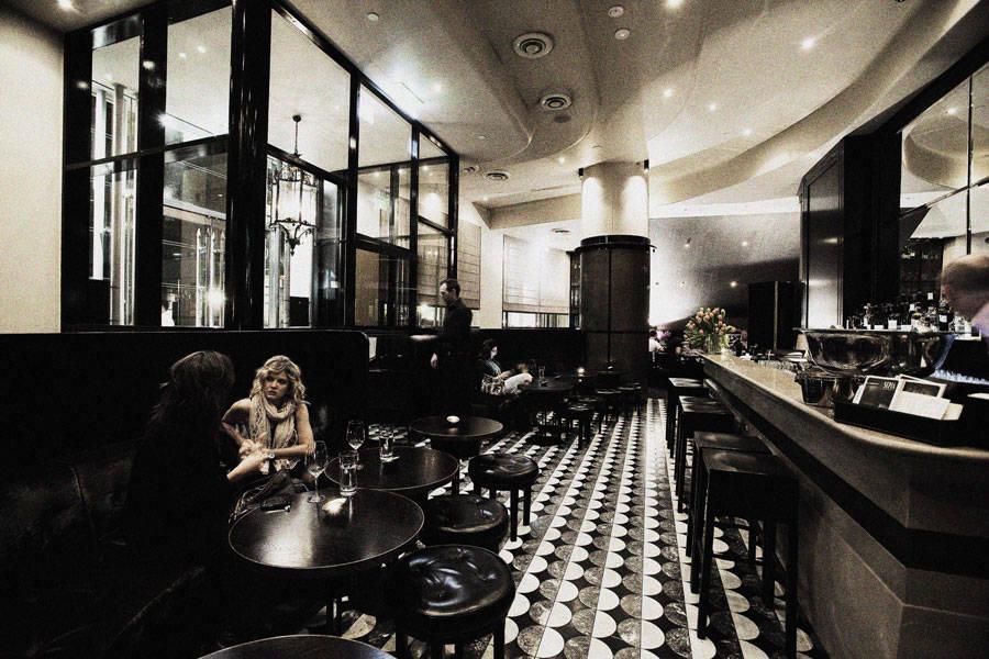 Restaurant Sepia, Sydney