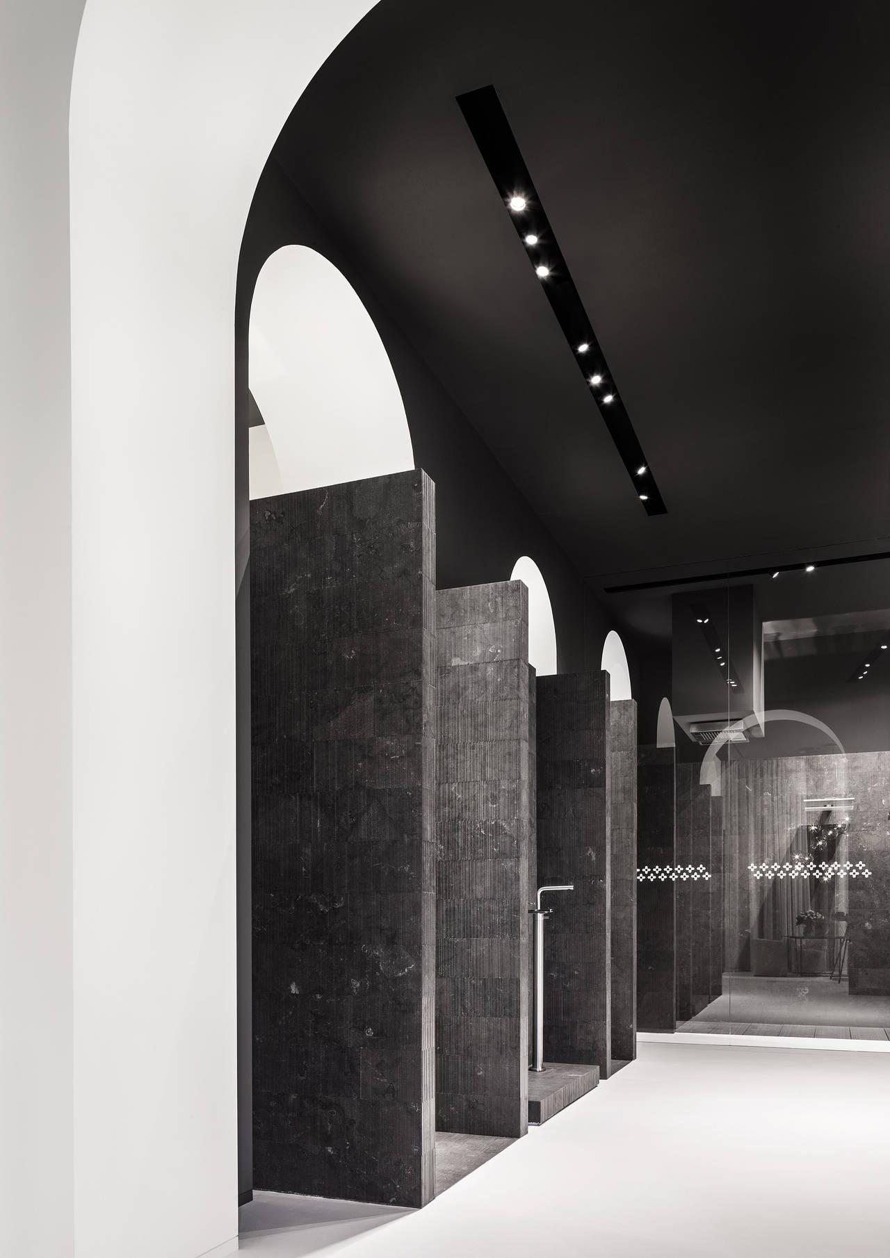 Showroom arredamento milano showroom esposizione di for Showroom arredo bagno milano