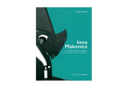 The original imprint of Imre Makovecz, architecture master