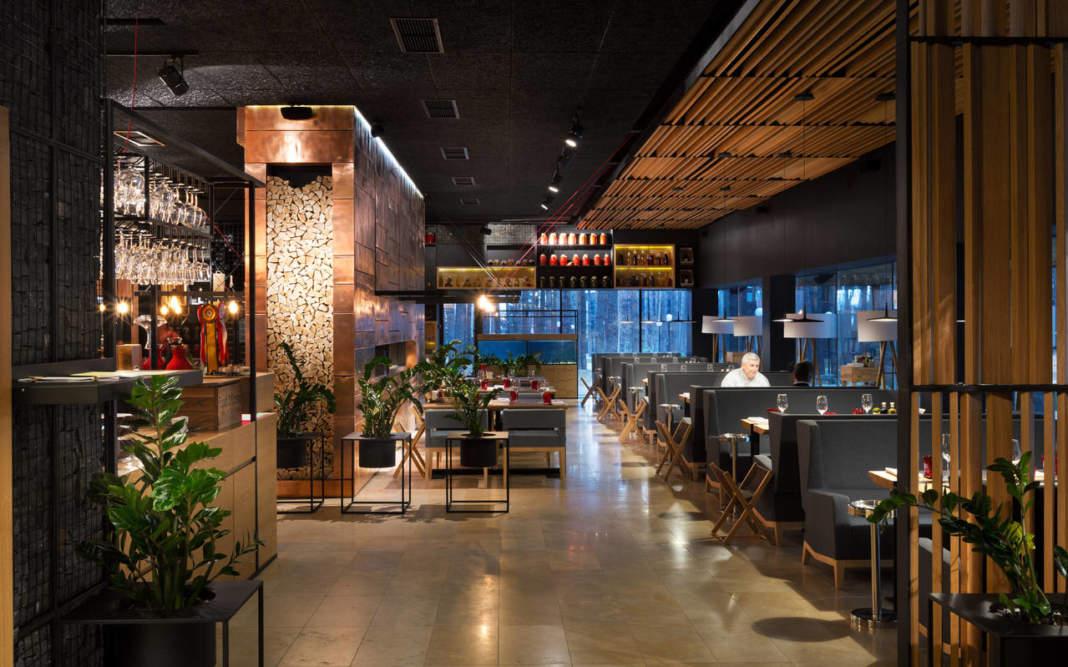 inka billiani ristorante food & forest