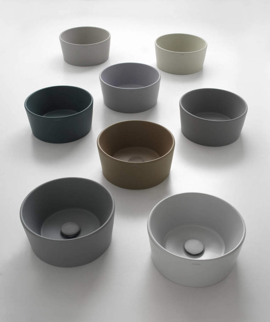 Forty 3 Collection By Ceramica Globo