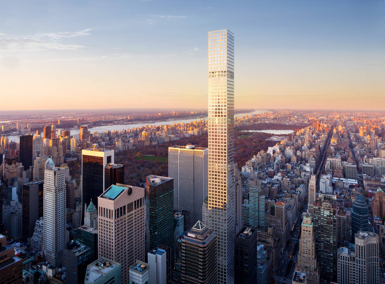 432 Park Avenue (New York)