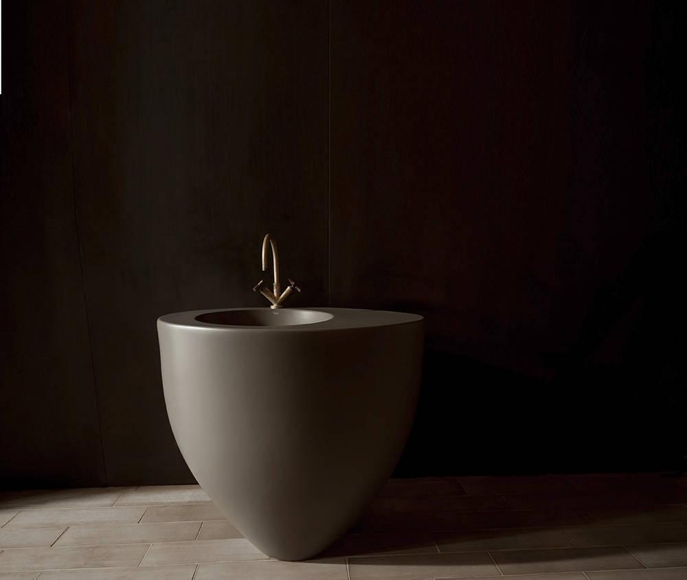 Area Ceramica Civita Castellana.Alessio Coramusi Ceramica Cielo Area