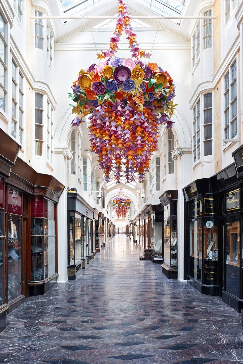 Burlington Arcade (Londra)