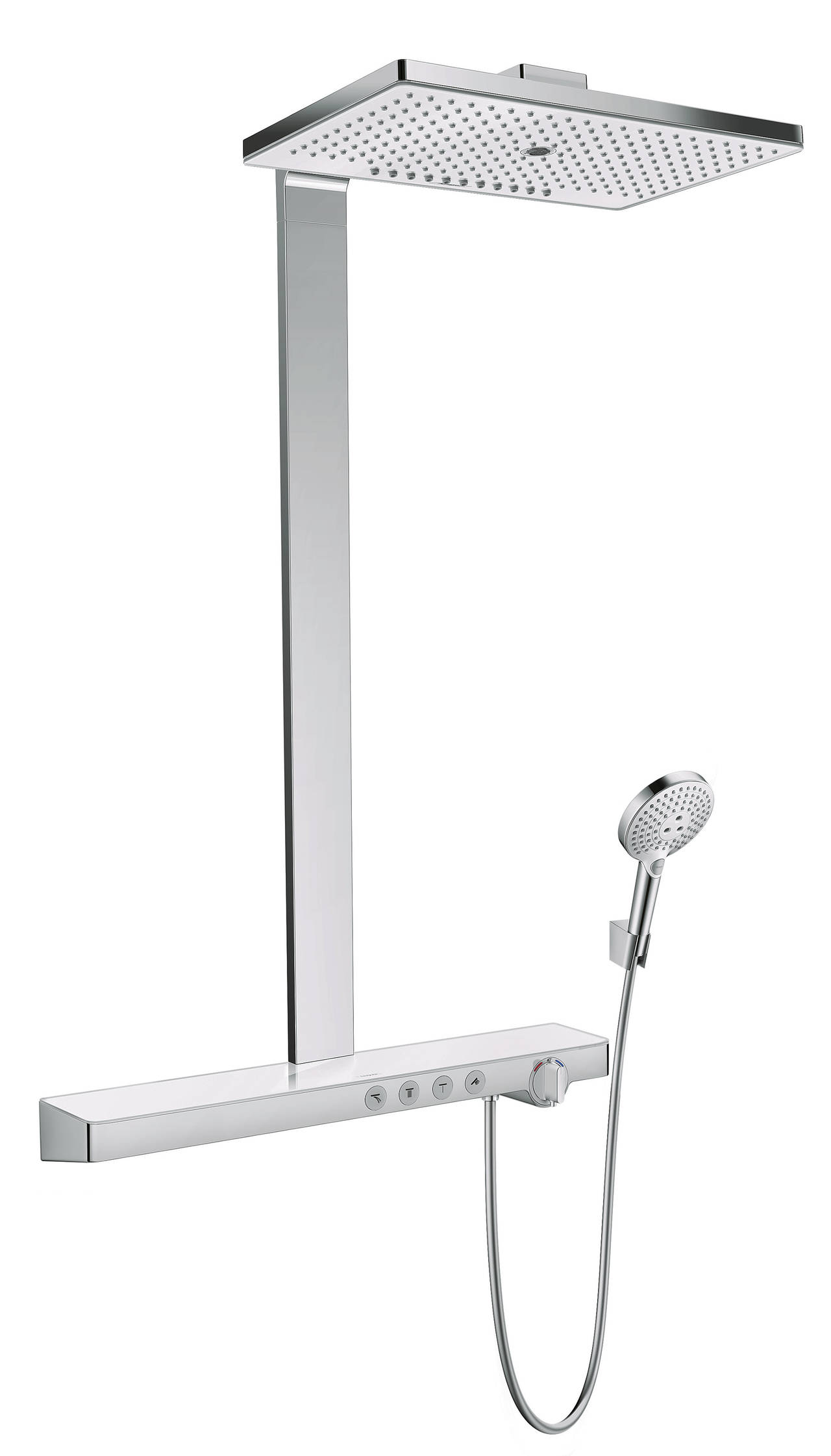 Hansgrohe_RainmakerSelect_Showerpipe_3jet_S120