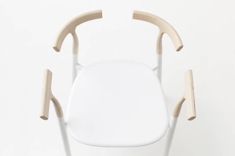 Twig by Nendo per Alias