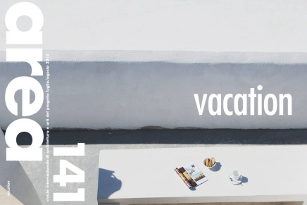 area 141 – vacation