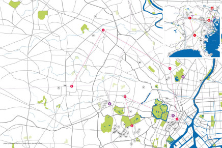 Itinerario contemporaneo: Tokyo