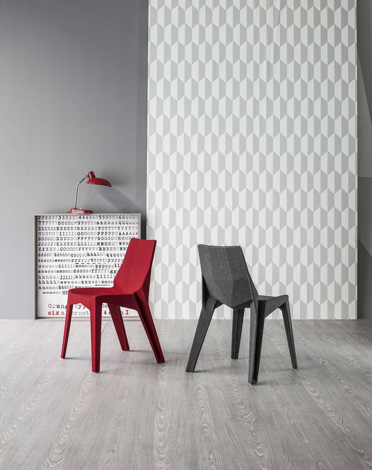 Poly XO by Bonaldo