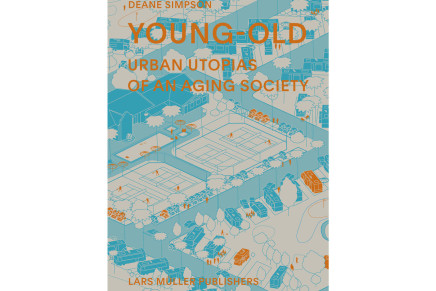 Young-Old – Urban Utopias of an Ageing Society