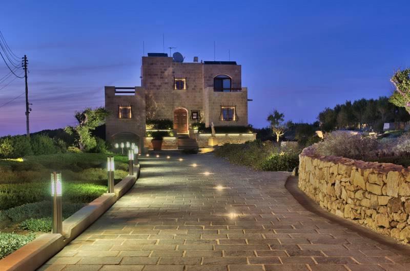 Residenza privata a Malta