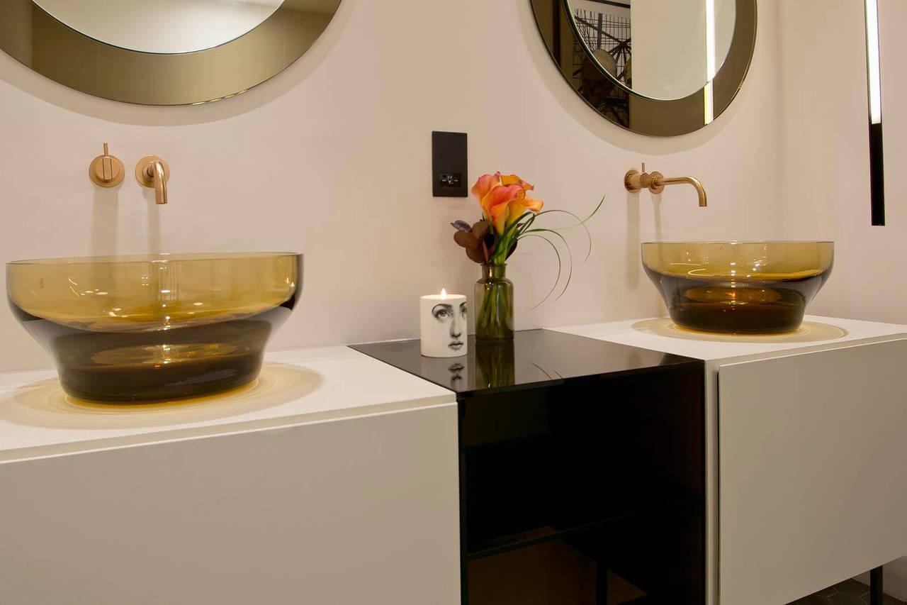 Rexa design per due appartamenti a battersea londra area for Piani casa in stile key west