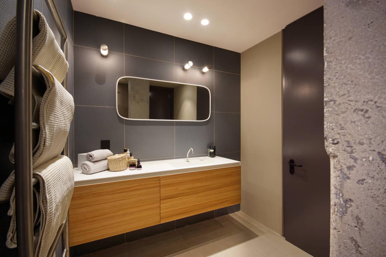 Rexa Design per due appartamenti nel quartiere Battersea (Londra)