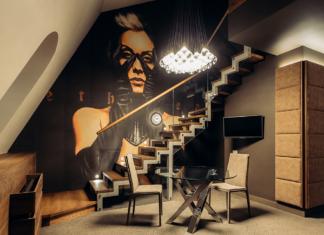 Uno Design Hotel (Odessa)