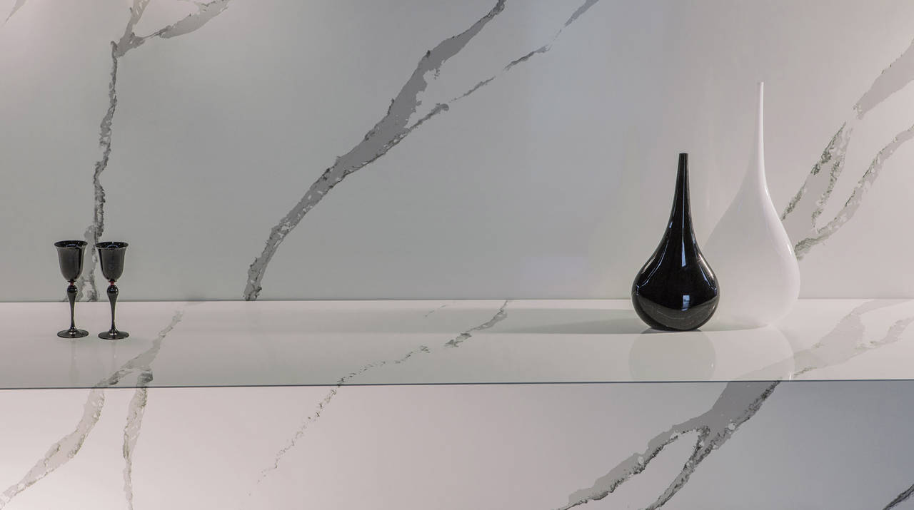 Calacatta by Stone Italiana