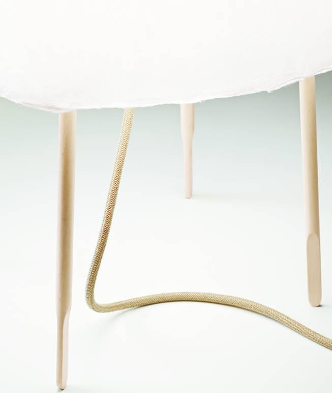 Kurage by Foscarini - Design by Nichetto e Nendo