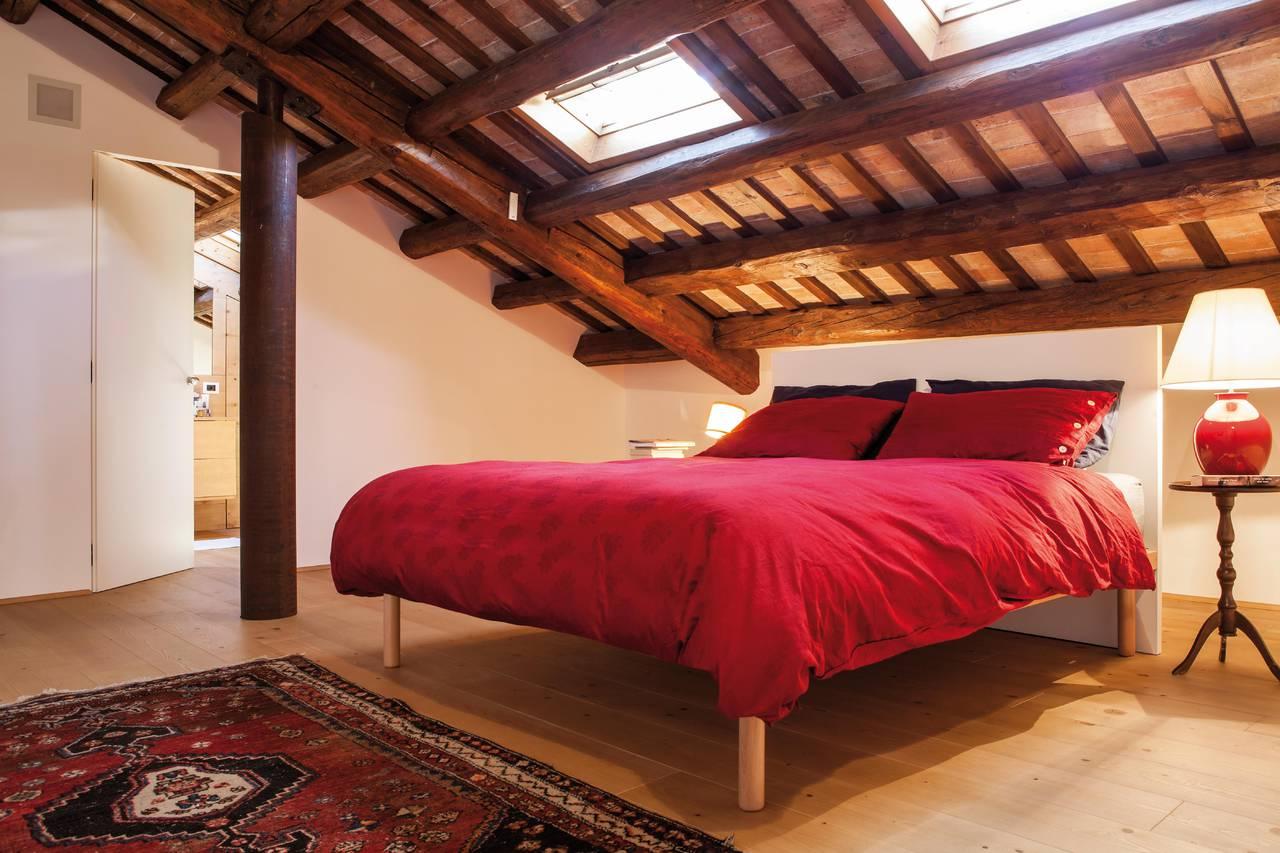Restauro di un appartamento a Pieve di Soligo (Tv)