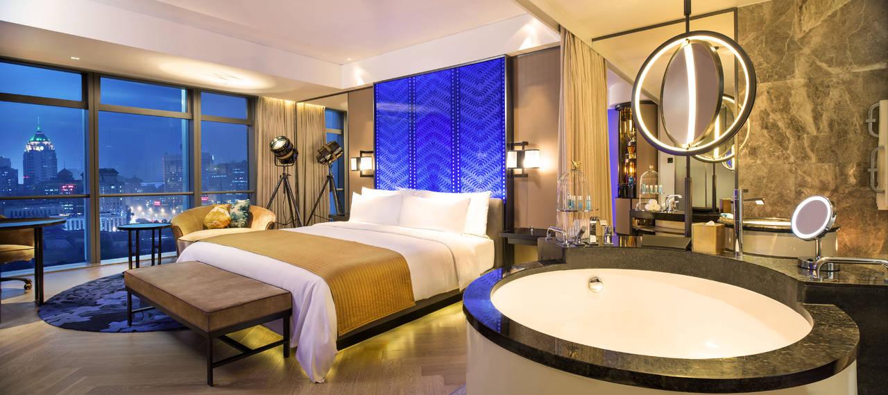 Dornbracht per l'Hotel Beijing Chang'an