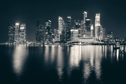 Singapore: Fifty Years of Solitude