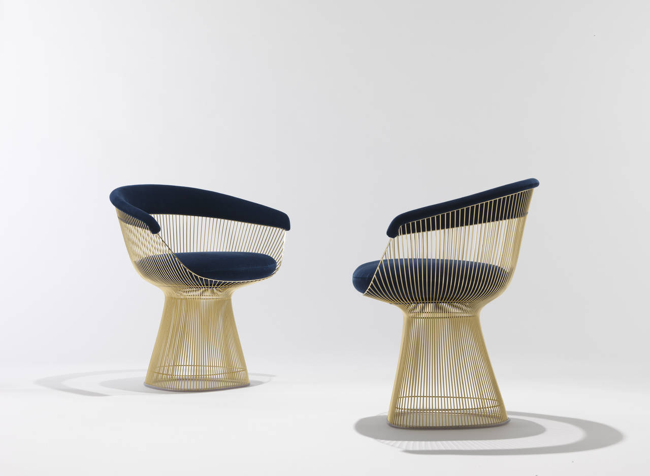 Platner by Knoll