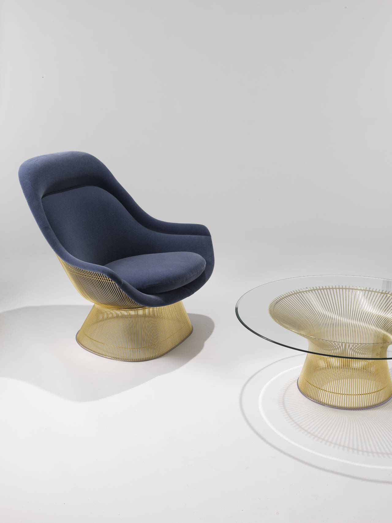 Platner Collection by Knoll