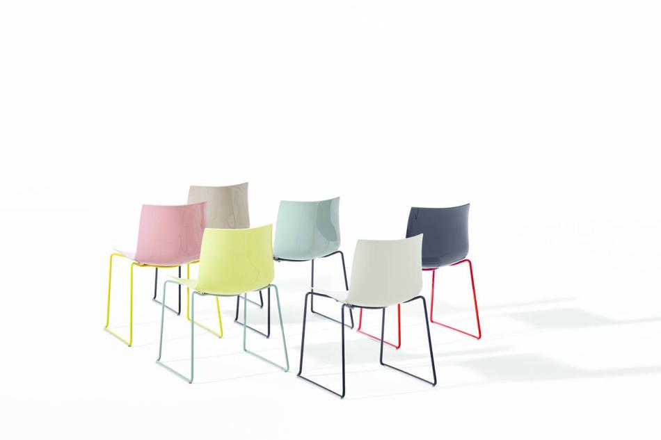 catifa 46 by arper area. Black Bedroom Furniture Sets. Home Design Ideas