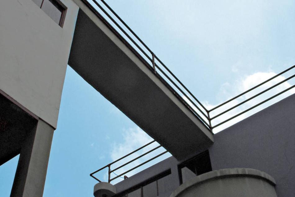 Narrare con l architettura le case di diego rivera e for Architettura case