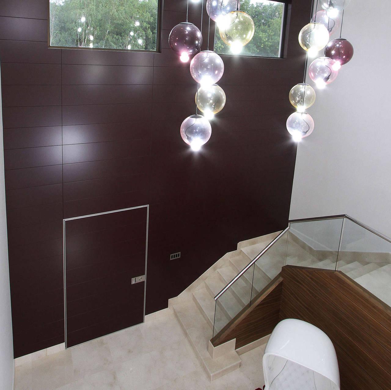 Oikos per una villa privata a Costa del Este, Panamà