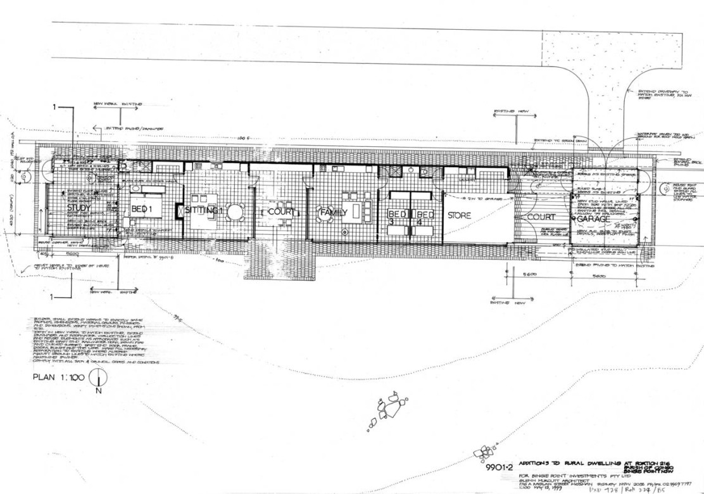 Magney House Plans Design Ideas