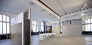 Il nuovo Creative Centre di Casalgrande Padana a Milano