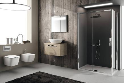 Cabine doccia area - Cabine doccia multifunzione ideal standard ...