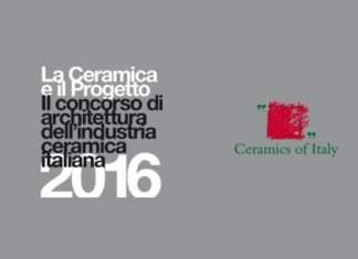 La Ceramica e il Progetto 2016