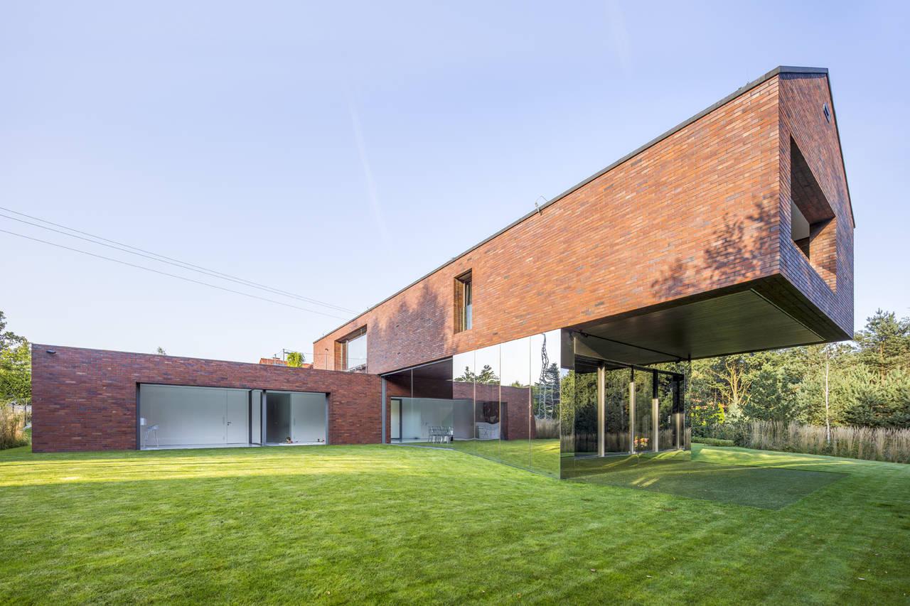03_photo Jakub Certowicz_Living-Garden House in Katowice_Robert Konieczny KWK Promes