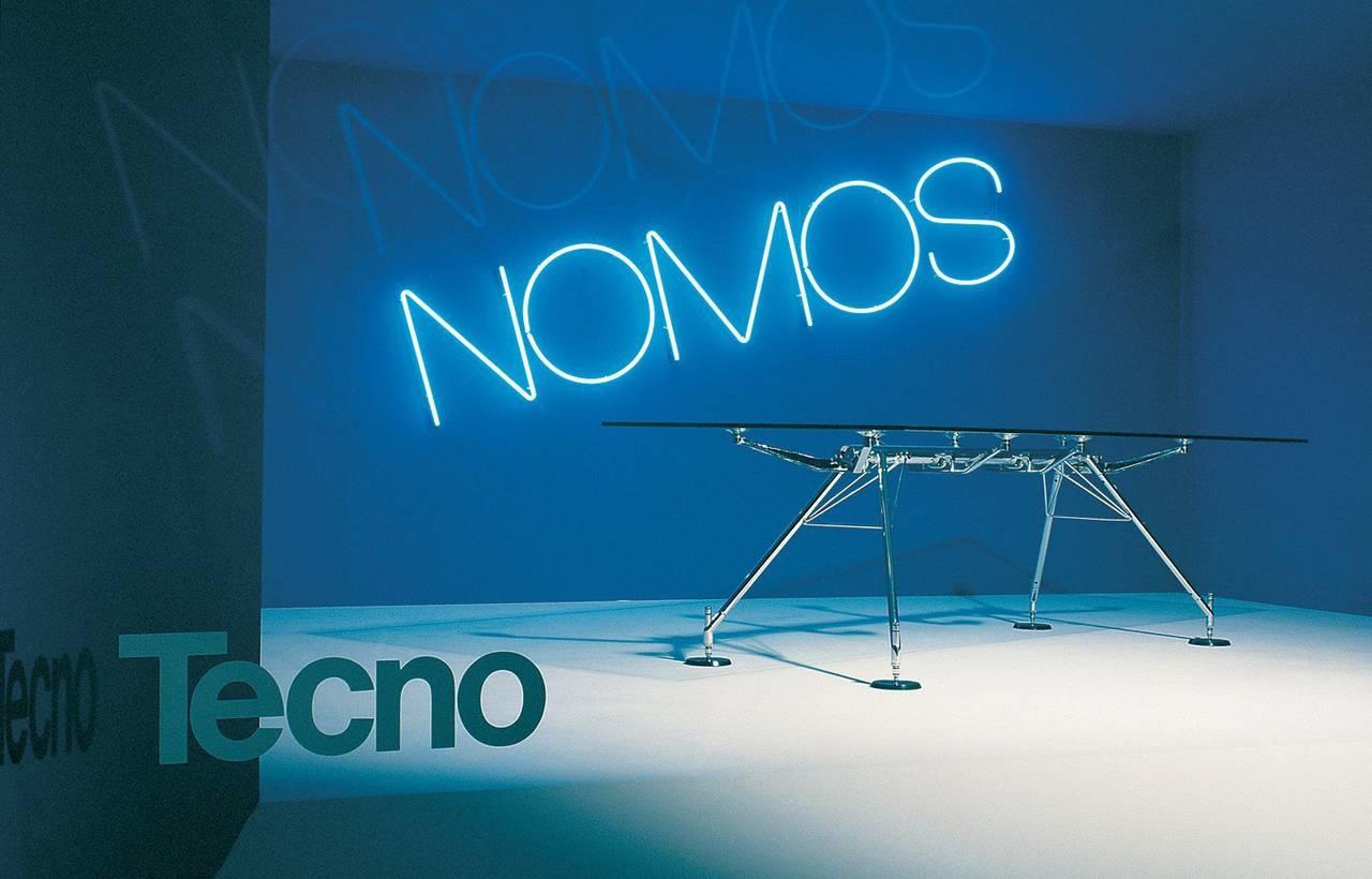 Nomos by Tecno