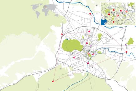 contemporary itinerary: Ljubljana and Slovenia
