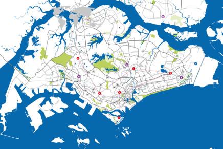contemporary itinerary: Singapore