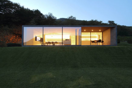 Montebar Villa