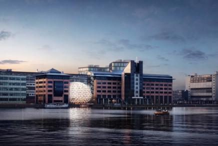 Dorte Mandrup – un landmark visionario per il porto di Copenhagen