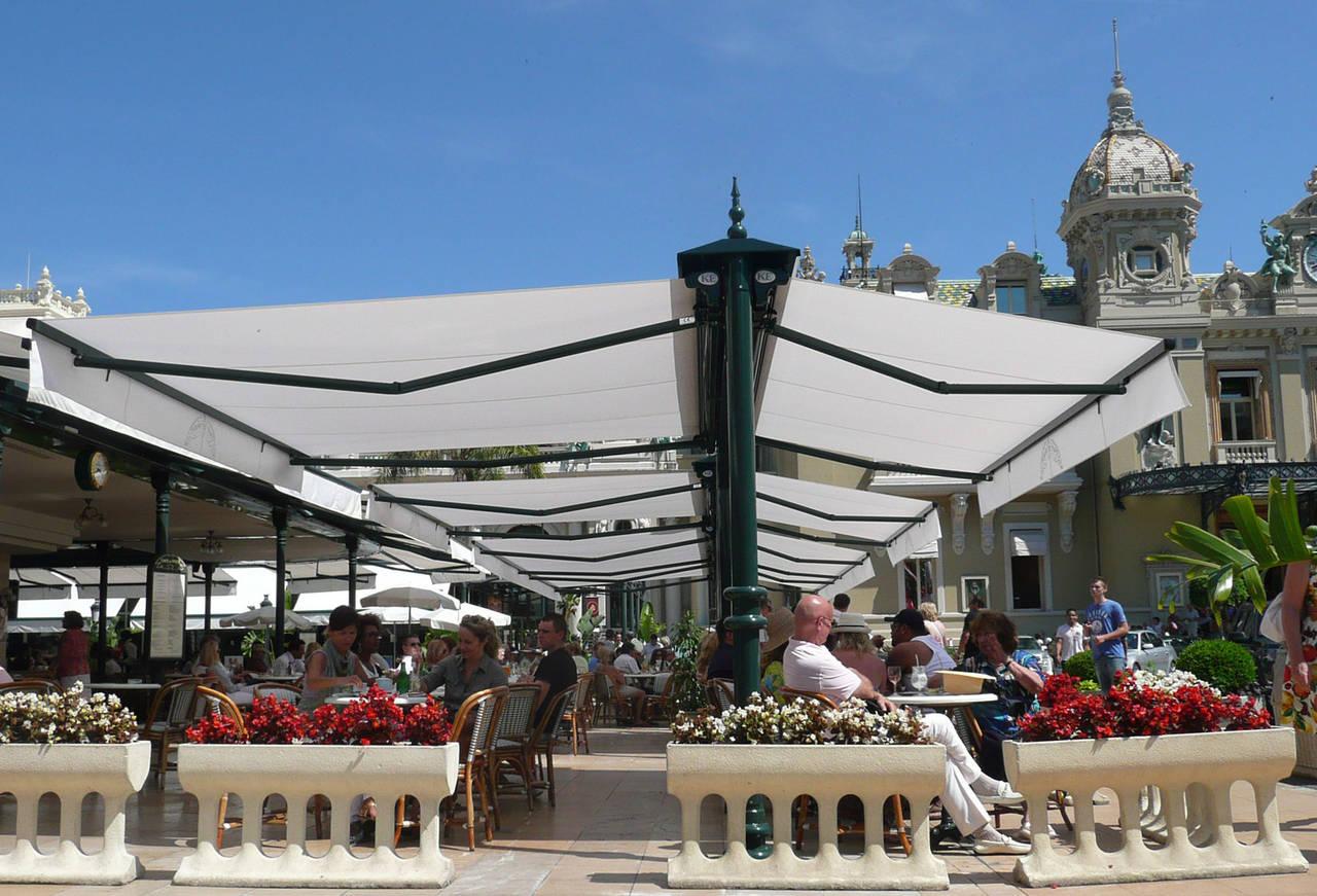 La Casa Del Caf Ef Bf Bd Monaco