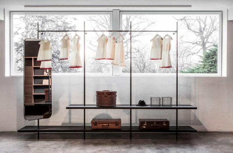 Boutique Mast by Porro